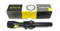 Bushnell 1.3x Phantom pistol and rifle scope in