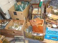 Menger Real Estate & Personal Property Online Auction