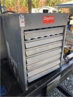 Dayton Heater