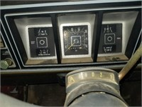 1979 Ford F150 Custom Truck