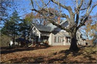 House on 4+/- Acres w/ Barns - Chatham Co.