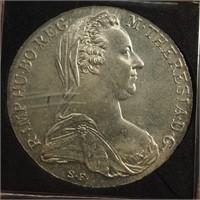 Forest Estate Online Auction/Coins