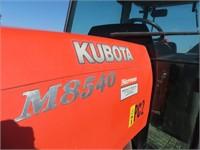 Kubota 8540 Power Crawler