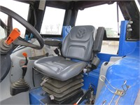 New Holland T4115 Wheel Tractor