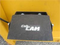 OMC Aftershock Transfer Cart