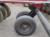 14' CASE 780 Hydraulic Wheel Disc