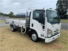 2019 Isuzu NNR 45 150 AMT MWB Table / Tray Top
