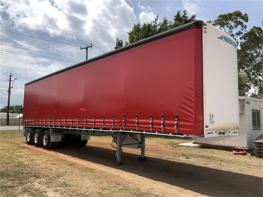 2011 Maxitrans other - Trailers for Sale