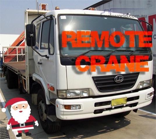 2008 UD PK Southern Star Truck Centre Pty Ltd - Trucks for Sale