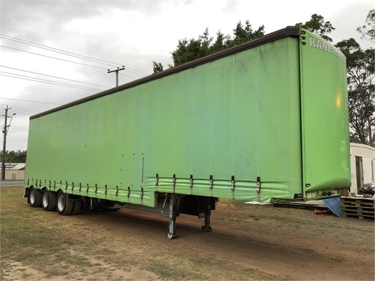 2009 Maxitrans other - Trailers for Sale