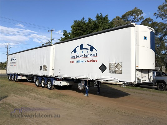 2016 Maxitrans other - Trailers for Sale