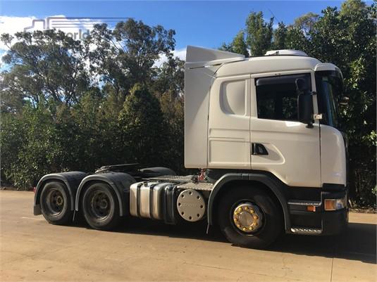 2014 Scania G440 - Trucks for Sale