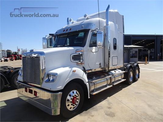 2018 Freightliner Coronado 114 - Trucks for Sale