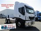 2018 Iveco Stralis 560 Prime Mover