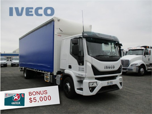 2017 Iveco other Iveco Trucks Sales  - Trucks for Sale