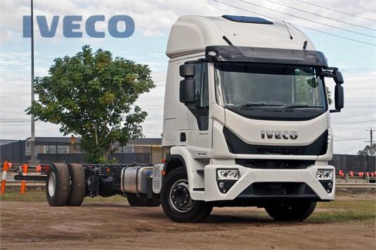 2019 Iveco Eurocargo ML160E28P Iveco Trucks Sales - Trucks for Sale