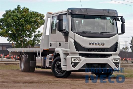2019 Iveco Eurocargo ML140 Iveco Trucks Brisbane - Trucks for Sale