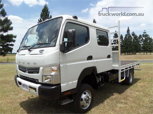 2016 Fuso Canter FG - Trucks for Sale