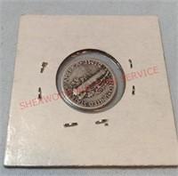 1944s F Mercury Dime