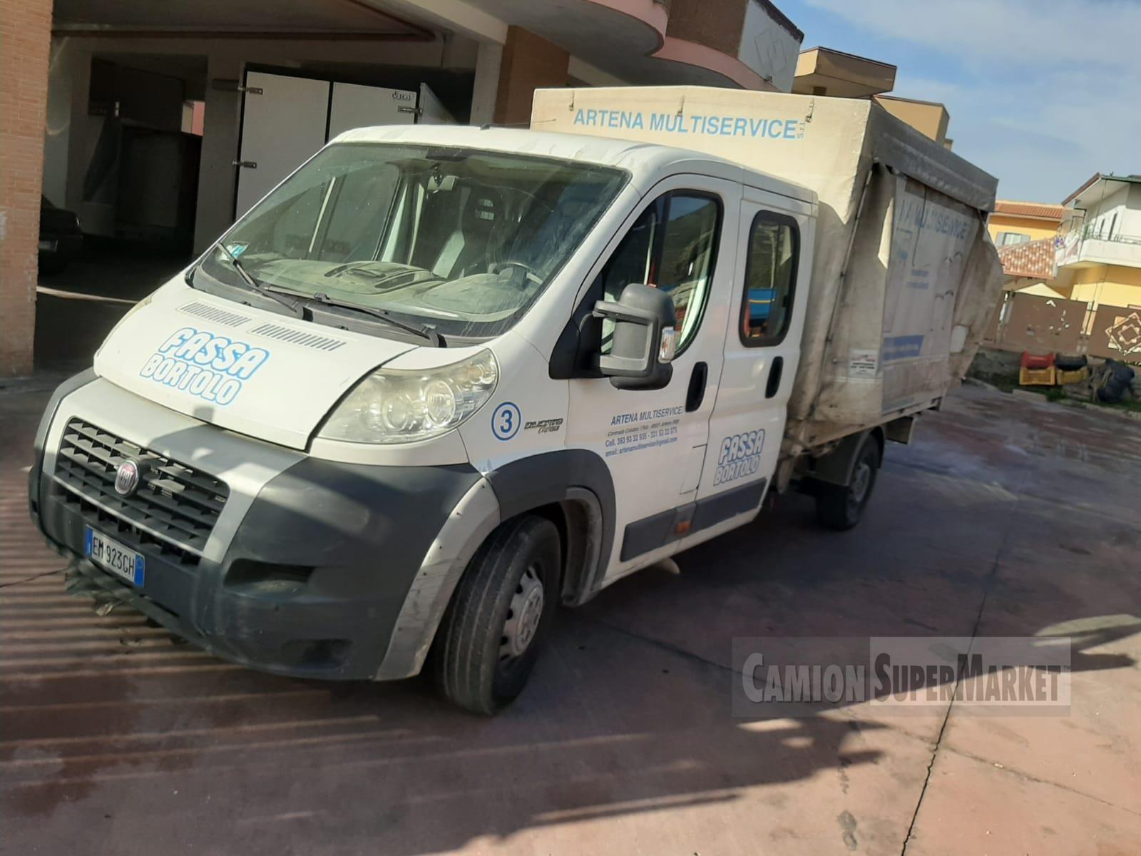 Ford TRANSIT Uzywany 2014 Campania