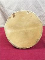 Vintage Ceramic Catholic Nun Cookie Jar