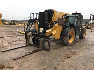 CATERPILLAR TL1055 For Sale - 207 Listings   MachineryTrader
