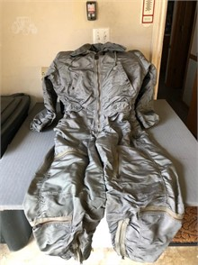AIR FORCE ARTIC FLIGHT SUIT Other Items For Sale 1