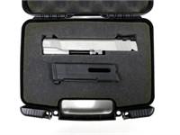 "Kimber Rimfire Target Conversion Kit – 5"" Barrel &"