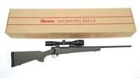 "Howa Model 1500 Game Sprg. Bolt Action Rifle, 22"""