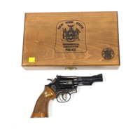 """Smith & Wesson Model 19-4 """"NYS Conservation"""