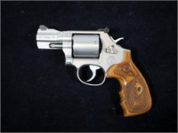 Smith & Wesson Model 686-6 7xPC .357 Mag Stainless