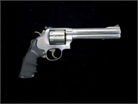Smith & Wesson Model 629-4 Classic .44 Mag D.A.