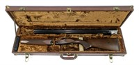 "Webley & Scott Model 900 20 Ga. O/U, 28"""
