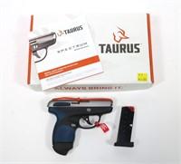 "Taurus Spectrum .380 Auto, 2.8"" Barrel w/2-6 Rd."