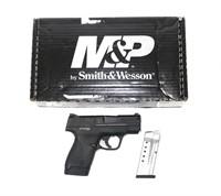 "Smith & Wesson M & P Shield 9mm, 3.125"""