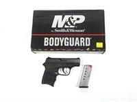 "Smith & Wesson Bodyguard 380 .380 ACP., 2.75"""