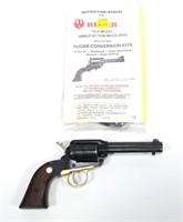 """Ruger Bearcat """"Old Model"""" .22 LR S.A. Revolver,"""
