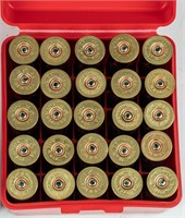 Ammo Lot of 200 Reloaded Mixed Shotgun Ammo