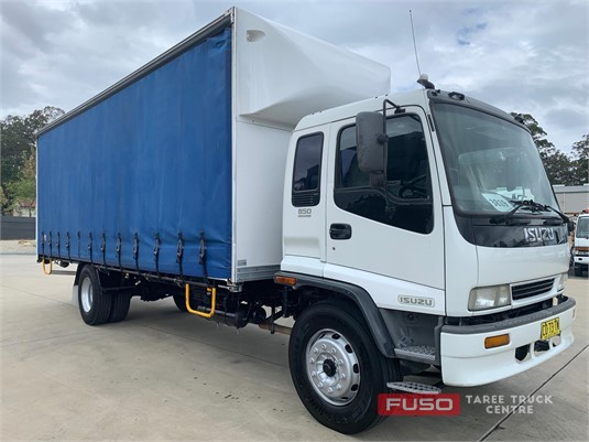 1998 Isuzu other Taree Truck Centre - Trucks for Sale