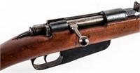 Gun Terni Carcano M91 Bolt Rifle 6.5x52 Carcano