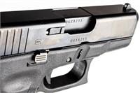 Gun Glock 26 Gen 5 Semi Auto Pistol in 9mm New