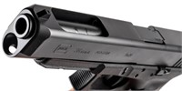 Gun Glock G34 Gen4 Semi Auto Pistol in 9MM