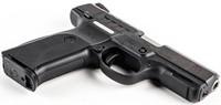 Gun Ruger 9E Semi Auto Pistol in 9MM