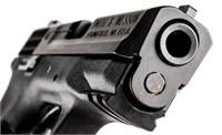 Gun S&W M&P9 Compact Semi Auto Pistol in 9MM
