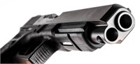 Gun Glock 35 Gen3 Semi Auto Pistol in .40 S&W New