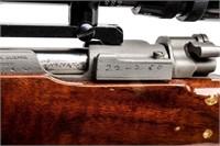 Gun FN Herstal-Belgique 98 Bolt Rifle in 22-250