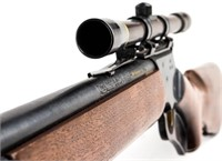 Gun Marlin 39A in 22 S/L/LR Lever Action Rifle