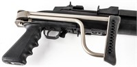 Gun Ruger Ranch Semi Auto Rifle in 223 REM