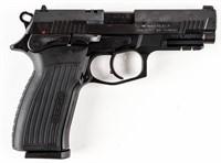 Gun Bersa TPR9 Semi Auto Pistol in 9MM