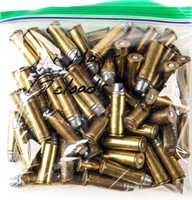 Lot of Misc. Pistol Ammunition – Approx 800 Rounds